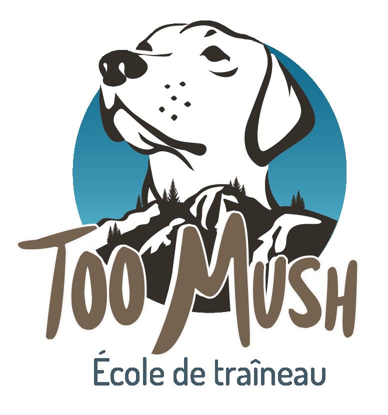 Logo Too Mush